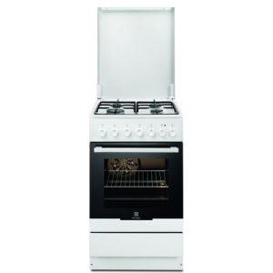 Aragaz mixt Electrolux EKK52550OW