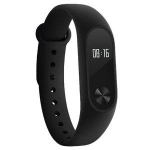 Bratara fitness Xiaomi Mi Band 2, Fitness Monitor, HR