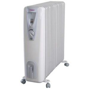 Calorifer Electric TESY CB 3014 E01 R, 3000 W, 14 Elementi