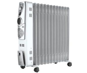 Calorifer Electric cu Ulei Heinner HCU-S13V, 13 Elementi, 2500 W