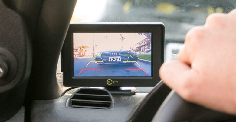 Camera Video Auto Marsarier