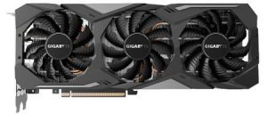 Gigabyte GeForce RTX 2080 GAMING OC, 8GB GDDR6