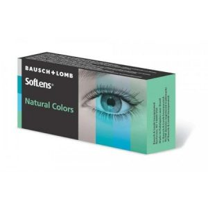 Lentile de contact colorate fara dioptrie, Bausch&Lomb