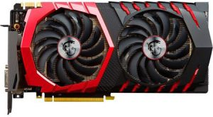 MSI GeForce GTX 1070 Ti GAMING, 8GB GDDR5, 256-bit