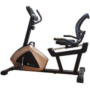 Bicicleta Magnetica Orizontala FitTronic 607R