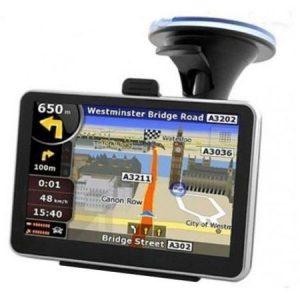 GPS Navigatie SSMEDIA Full Europa 7 Actualizari Gratuite pe Viata
