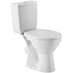 Pachet Complet Toaleta Cersanit Senator - Vas WC