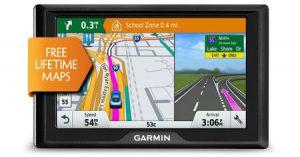 Sistem de Navigatie Garmin Drive 50 LM