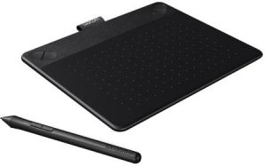 Tableta grafica Wacom Intuos Art Pen & Touch Small