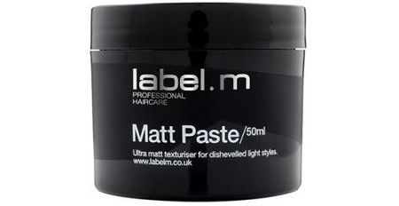 Ceara de Par Labelm Matt Paste 50ml