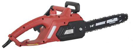 Drujba electrica Raider RD-ECS16, 2000 W, 355 mm