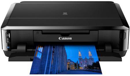Imprimanta cu jet color Canon iP7250