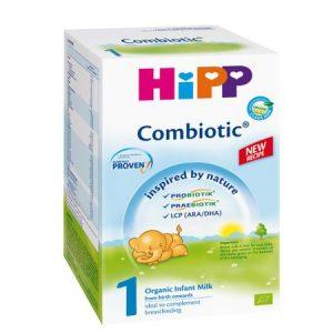 Lapte, Hipp 1 Combiotic Lapte de Inceput 800g