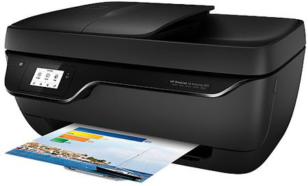 Multifunctional HP Deskjet Ink Advantage 3835 All-in-One