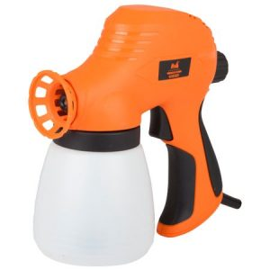 Pistol de vopsit electric EvoTools SG 60, 60 W, 800 ml
