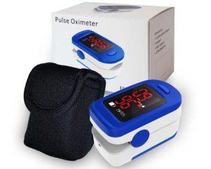 Pulsoximetru RedLine FS10C