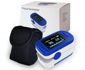 Pulsoximetru RedLine FS20C