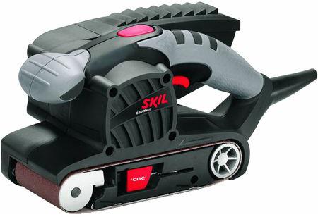 Slefuitor cu banda Skil, 650W, 300 RPM, cadru slefuire Equalizer