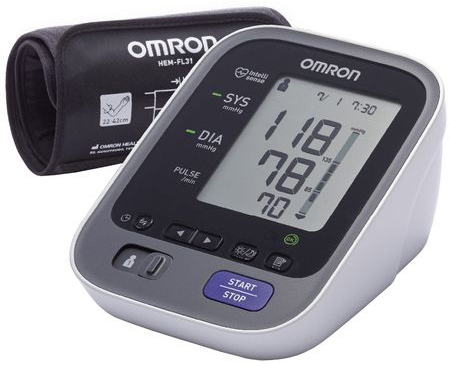 Tensiometru Electronic de Brat Omron M7 Intelli IT