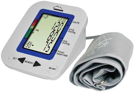 Tensiometru Electronic de Brat SilverCloud MB23