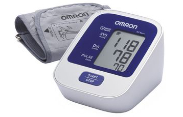 Tensiometru de Brat Omron M2 Basic, Validat Clinic