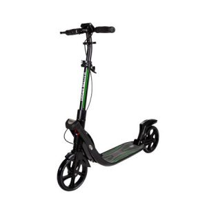 Trotineta Adulti, Mad Wheels Urban Master cu Suspensie Dubla