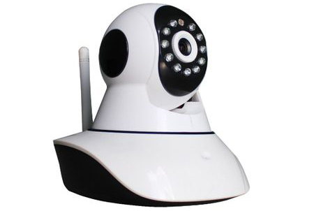 Wanscam HW0041 Camera IP wireless Pan