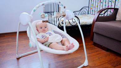 balansoar bebe