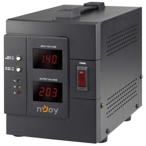 AVR nJoy Akin 2000, 2000VA 1600W
