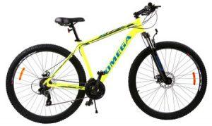 Bicicleta MTB 29-er Omega Gerry
