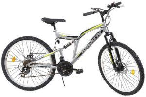 Bicicleta Mtb Kreativ 2643 Gri