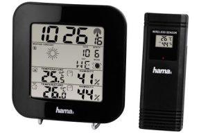 Statie Meteo Hama EWS-200