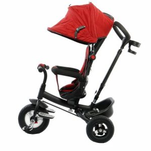 Tricicleta Multifunctionala Pliabila Wunderkid Trax