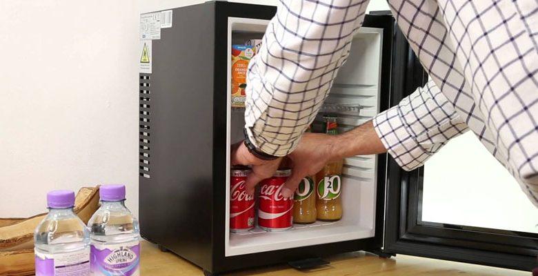 frigider minibar