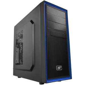 Carcasa DeepCool Tesseract BF, Mid Tower