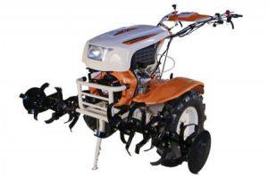 Motocultor Diesel O-Mac 1350-S