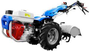 Pachet Motocultor BCS 740 Power Safe HONDA GX390
