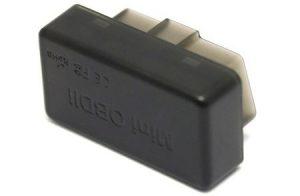 Tester Auto interfata OBD II Diagnoza Bluetooth