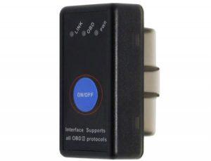 Tester auto Interfata OBD II diagnoza Bluetooth 4