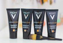 fond de ten Vichy
