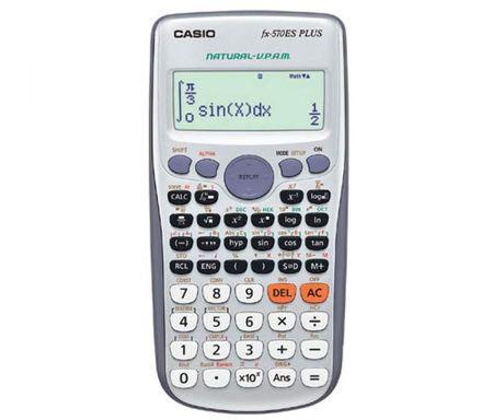 Calculator Stiintific Casio, 427 Functii, 12 Digit