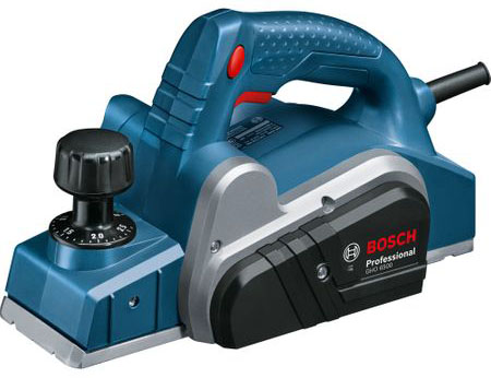 Rindea Bosch Professional GHO 6500
