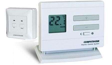 Termostat de Ambient Computherm Q3 RF