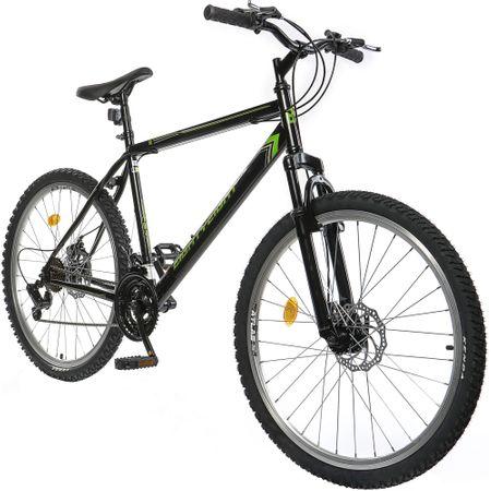 Bicicleta MTB 26 EightyEight, Marime Cadru L