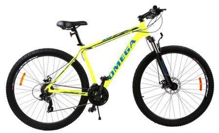 Bicicleta MTB 26 Omega Gerry