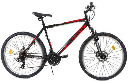 Bicicleta MTB Kreativ 2605 500mm