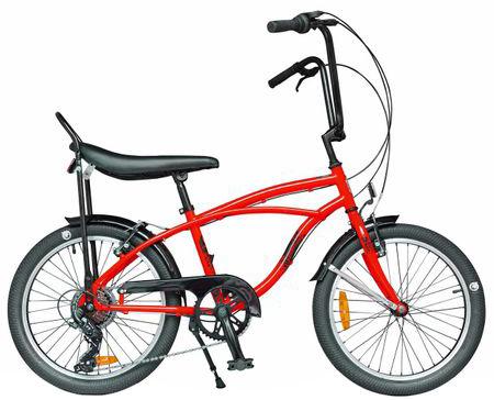 Bicicleta Pegas Strada Mini, 7S