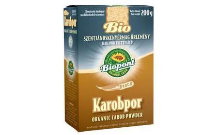 Pudra de Roscove Bio Biopont PV 200gr