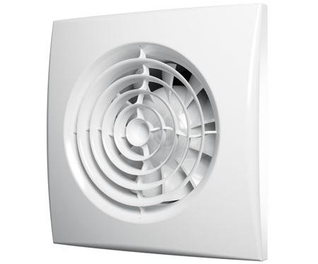 Ventilator Baie AURA 4C MRH Silent