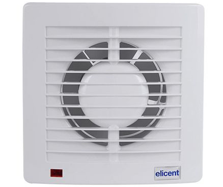 Ventilator Baie ELICENT E-style 120